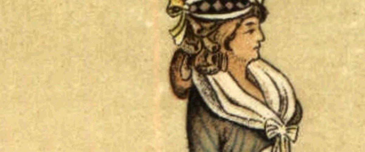 Mode et coquetterie au XVIIIe siècle
