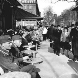 Vivre pendant la Seconde Guerre mondiale