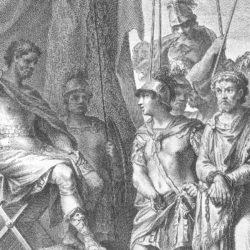 Jugurtha, un fameux «os» pour Rome