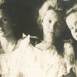 Le mystère de la mort d'Anastasia Romanov